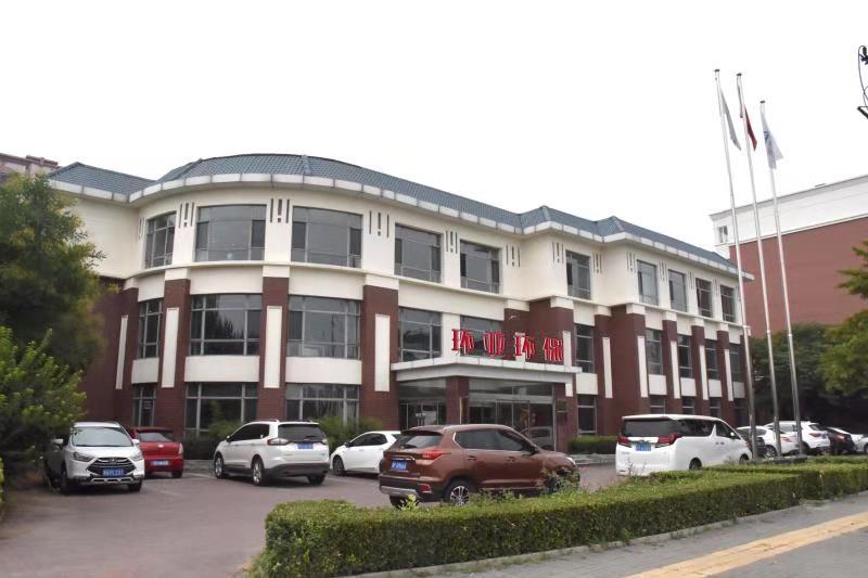 环亚(天津)环保公司大楼