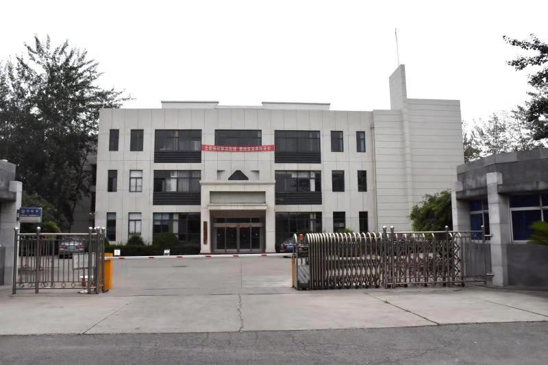 环亚(天津)环保生产车间